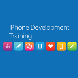 iphone application training